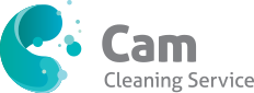 logo cam cleaning service